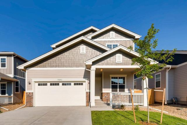 7899 Shoshone Street, Denver, CO 80221 (#7542067) :: The Tamborra Team