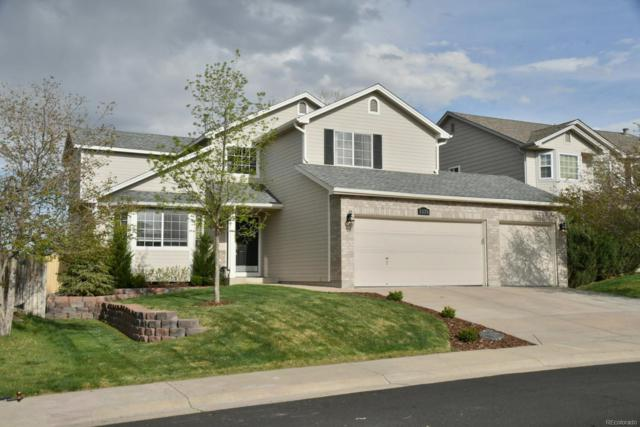 5376 S Valdai Way, Aurora, CO 80015 (#7542101) :: The Pete Cook Home Group