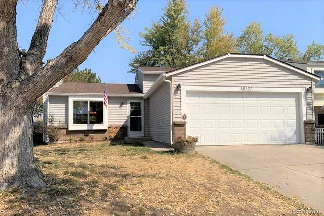 19127 E Oxford Drive, Aurora, CO 80013 (#7542523) :: The DeGrood Team