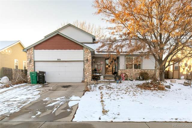 3931 28th Avenue, Evans, CO 80620 (#7542546) :: Hudson Stonegate Team