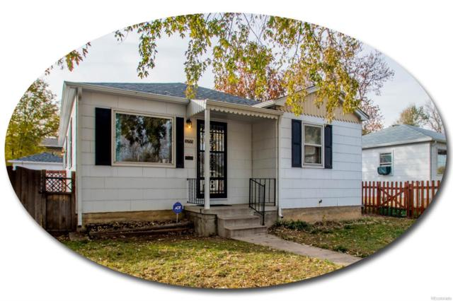 3255 S Downing Street, Englewood, CO 80113 (#7542688) :: Bring Home Denver