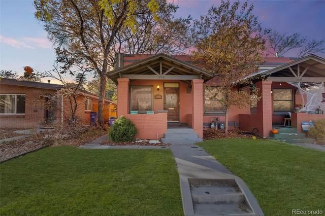 1243 Adams Street, Denver, CO 80206 (#7542883) :: Symbio Denver