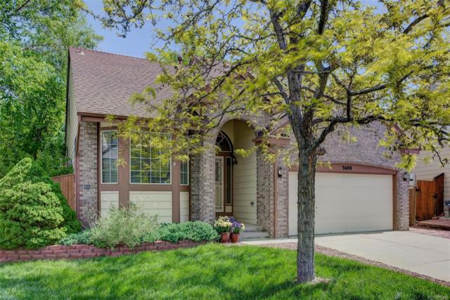 3600 Seramonte Drive, Highlands Ranch, CO 80129 (#7542912) :: The Peak Properties Group