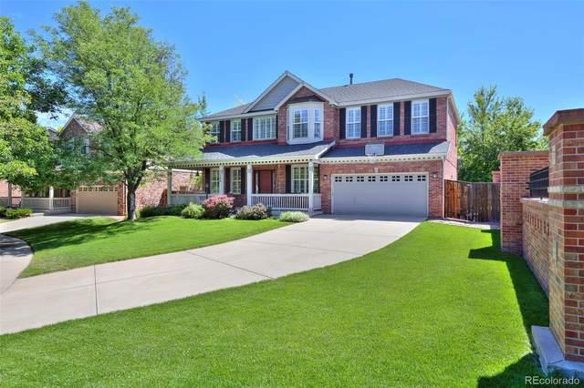 244 S Roslyn Street, Denver, CO 80230 (MLS #7543127) :: 8z Real Estate