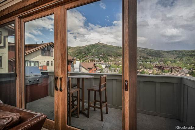 2250 Apres Ski Way R-703, Steamboat Springs, CO 80487 (#7543952) :: Real Estate Professionals