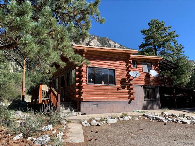 18315 County Road 162, Nathrop, CO 81236 (MLS #7544132) :: 8z Real Estate