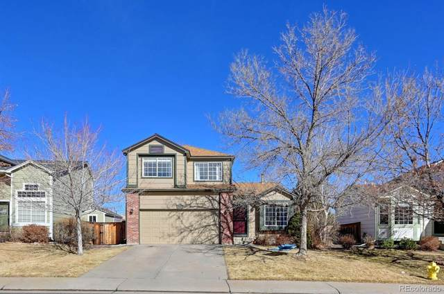 Address Not Published, , CO  (MLS #7544162) :: Wheelhouse Realty