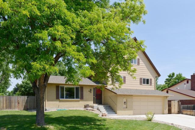 6394 S Jay Way, Littleton, CO 80123 (#7544189) :: Wisdom Real Estate