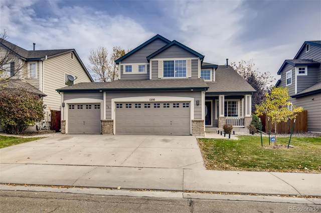 1250 Ptarmigan Drive, Longmont, CO 80504 (#7544288) :: Mile High Luxury Real Estate