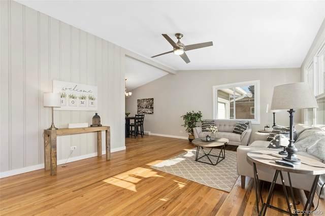 375 W 4th Avenue Drive, Broomfield, CO 80020 (MLS #7545260) :: 8z Real Estate