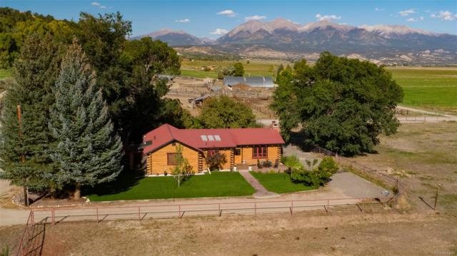 8220 County Road 160, Salida, CO 81201 (#7545347) :: Wisdom Real Estate