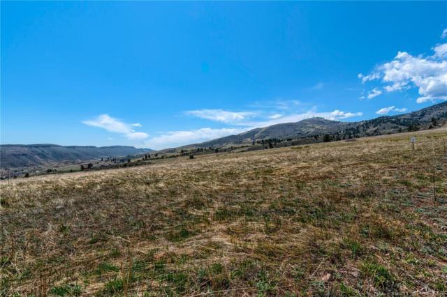 463 Reservoir Drive, Loveland, CO 80537 (#7545384) :: Wisdom Real Estate