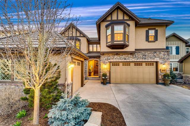 10699 Timberdash Avenue, Highlands Ranch, CO 80126 (MLS #7545528) :: Wheelhouse Realty