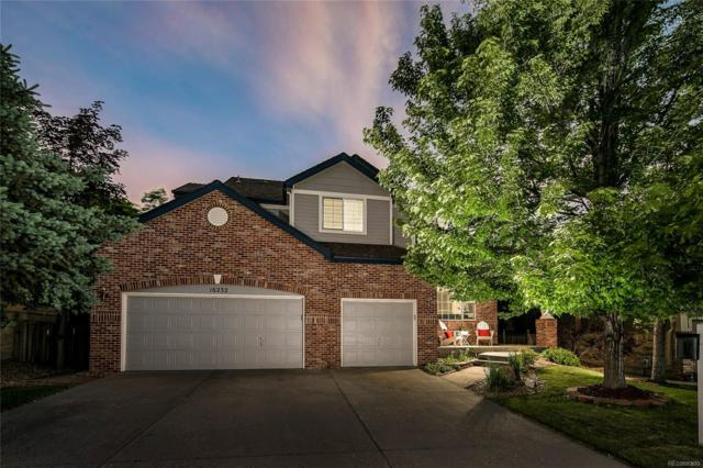 16232 Hollyridge Drive, Parker, CO 80134 (#7545554) :: Wisdom Real Estate