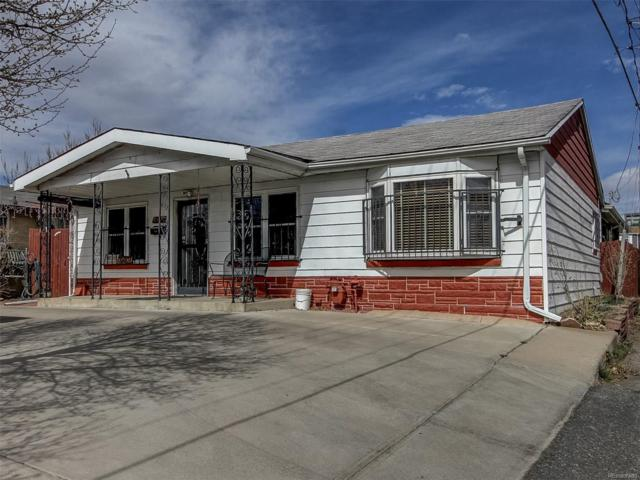 3121 W 17th Avenue, Denver, CO 80204 (MLS #7546132) :: 8z Real Estate