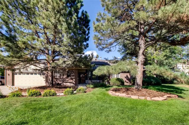 4704 S Jasper Street, Aurora, CO 80015 (#7546360) :: The Peak Properties Group