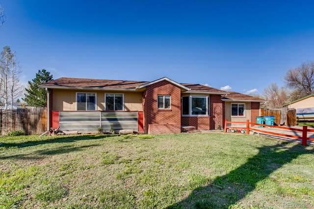 4100 Cork Drive, Laporte, CO 80535 (MLS #7546391) :: Find Colorado