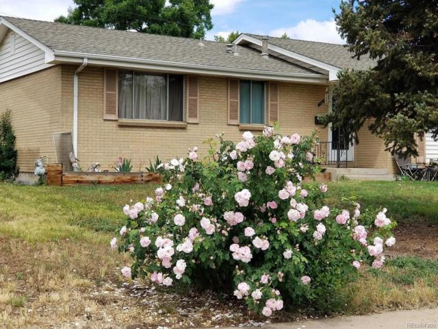 1681 S Wadsworth Boulevard, Lakewood, CO 80232 (#7546415) :: Relevate | Denver