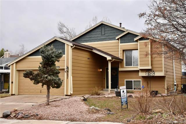 9897 Garland Drive, Westminster, CO 80021 (MLS #7546655) :: 8z Real Estate