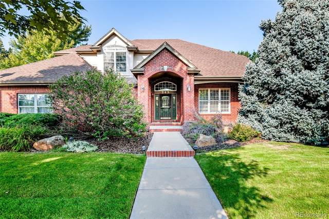 245 S Poplar Street, Denver, CO 80230 (#7546724) :: Wisdom Real Estate