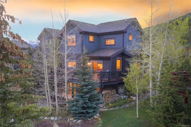 176 Rachel Lane, Breckenridge, CO 80424 (#7547230) :: HomeSmart Realty Group