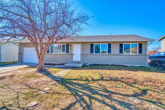 154 Jackson Avenue, Firestone, CO 80520 (MLS #7547256) :: 8z Real Estate