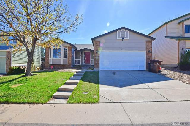 3823 S Gibralter Street, Aurora, CO 80013 (#7547921) :: Mile High Luxury Real Estate