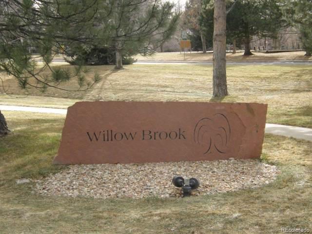 6120 Habitat Drive #3, Boulder, CO 80301 (#7547959) :: The Dixon Group