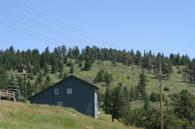236 E 5th Street, Nederland, CO 80466 (MLS #7548406) :: 8z Real Estate