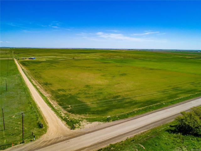 E County Road 30, Strasburg, CO 80136 (#7548659) :: The HomeSmiths Team - Keller Williams