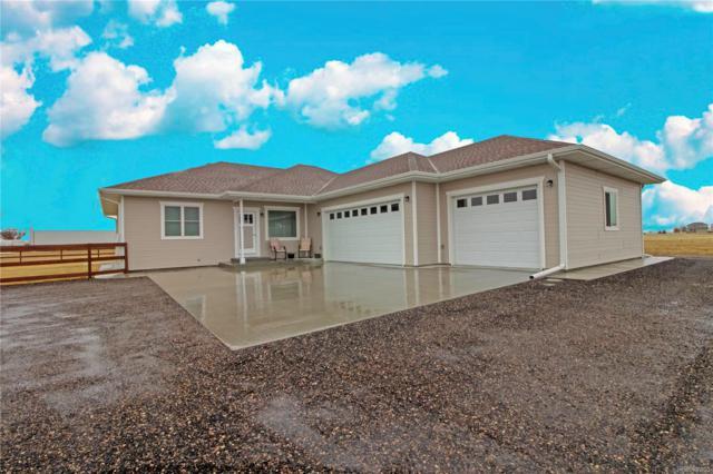 19 Daybreak Lane, Fort Morgan, CO 80701 (MLS #7549046) :: Kittle Real Estate