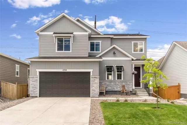 4709 Basalt Ridge Circle, Castle Rock, CO 80108 (MLS #7549201) :: 8z Real Estate