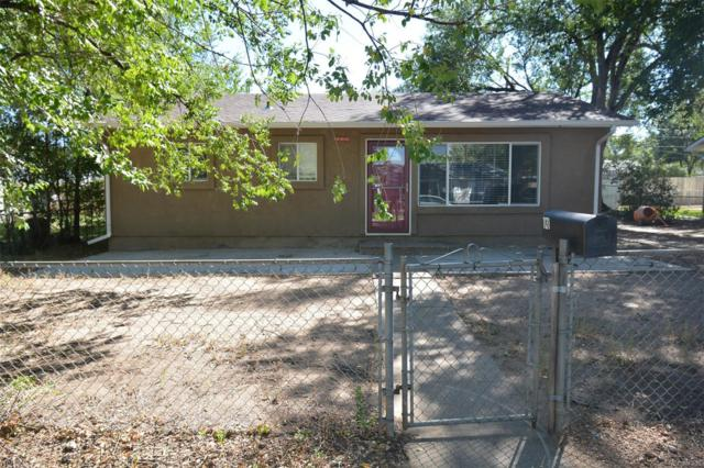 1131 Norwood Avenue, Colorado Springs, CO 80905 (#7549254) :: The DeGrood Team
