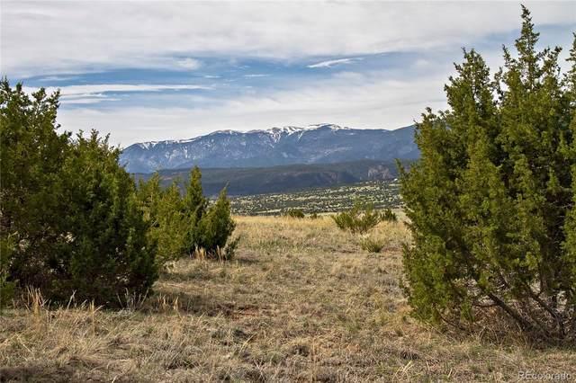 Garrett Road, Beulah, CO 81023 (MLS #7549317) :: 8z Real Estate