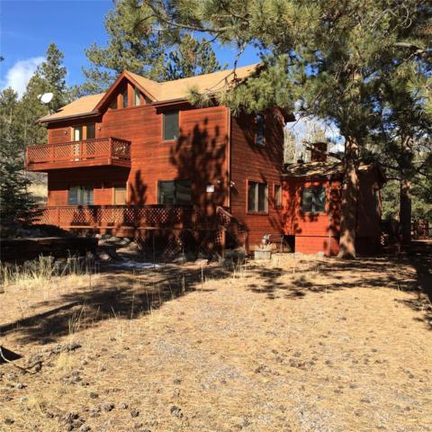 33822 Danny Road, Pine, CO 80470 (MLS #7549356) :: 8z Real Estate