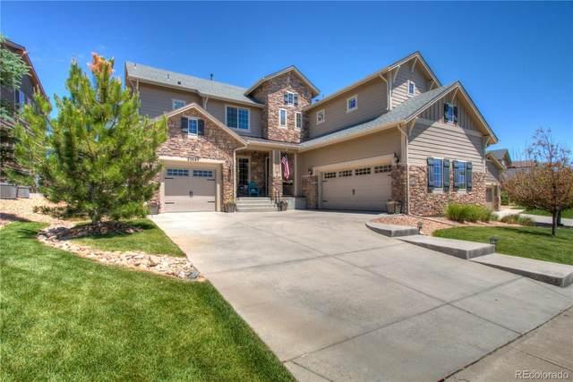 25689 E Dry Creek Drive, Aurora, CO 80016 (MLS #7549904) :: 8z Real Estate