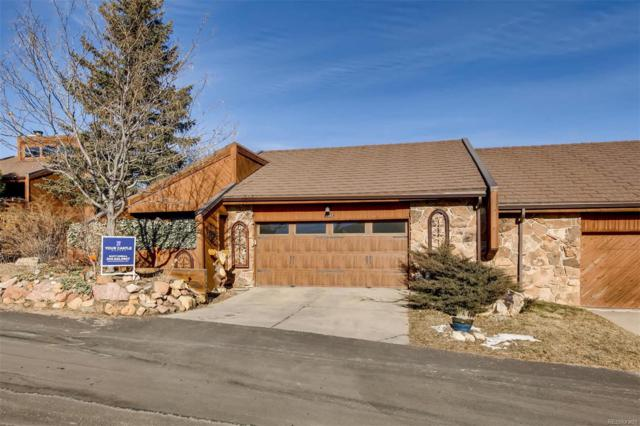 4453 Sentinel Rock, Larkspur, CO 80118 (#7550089) :: Bicker Realty
