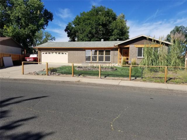 5523 Altura Street, Denver, CO 80239 (MLS #7550121) :: Kittle Real Estate