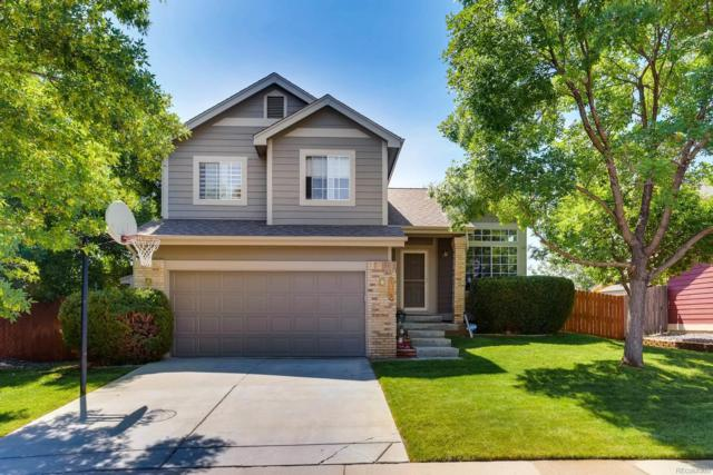 9108 W 101st Avenue, Westminster, CO 80021 (#7551263) :: The Healey Group