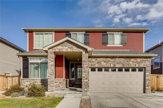 4816 S Buchanan Street, Aurora, CO 80016 (#7551891) :: HomeSmart