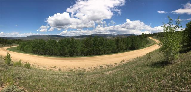 644 County Road 6234, Granby, CO 80446 (#7552075) :: Bring Home Denver with Keller Williams Downtown Realty LLC