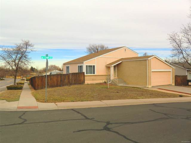 9001 Cody Circle, Westminster, CO 80021 (MLS #7552307) :: Colorado Real Estate : The Space Agency