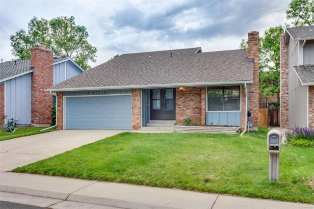5773 S Lansing Court, Englewood, CO 80111 (#7552333) :: Relevate | Denver
