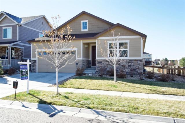 7117 S Patsburg Way, Aurora, CO 80016 (#7552390) :: The Griffith Home Team