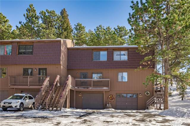 590 Manor Court C, Woodland Park, CO 80863 (#7552649) :: iHomes Colorado
