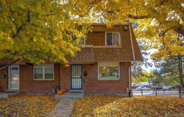 5552 S Lowell Boulevard, Littleton, CO 80123 (#7552754) :: The Gilbert Group