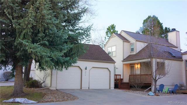 6474 S Hudson Street, Centennial, CO 80121 (MLS #7552906) :: 8z Real Estate