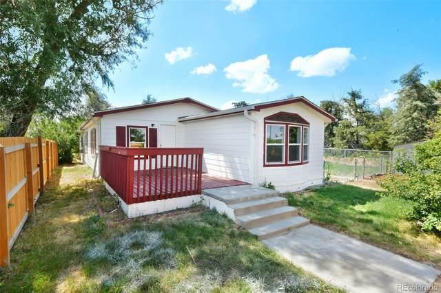 21957 County Road 22, Hudson, CO 80642 (#7552937) :: Compass Colorado Realty