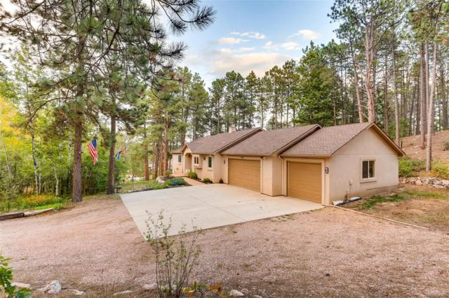 1155 Lone Scout Lookout, Monument, CO 80132 (MLS #7553251) :: 8z Real Estate