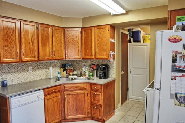 5220 Garrison Street #7, Arvada, CO 80002 (#7553269) :: Bring Home Denver